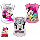 T-shirt pour enfants, top Disney Minnie années 3-8