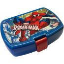 groothandel Licentie artikelen: Sandwich Box Spiderman, Spiderman