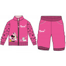 Baby Warming Jogging Set by Disney Minnie