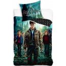 Bedding Harry Potter 140 × 200 cm, 70 × 80 cm