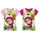 Children's T-shirt, top Masha and the Bear 2-6