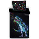 Dinosaur bedding covers 140 × 200 cm, 70 × 90 cm
