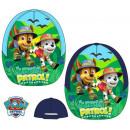 Paw Patrol , patte de patrouille casquette de base