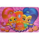 Placemat Shimmer and Shine 43 * 28 cm