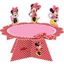 Disney Minnie Cake Stand