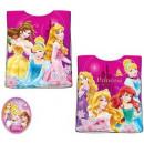 Disney Princess, Princess beach towel poncho