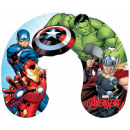 wholesale Licensed Products: Avengers , Avengers, travel cushion, neck pillow