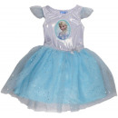 Children's dress Disney frozen , Ice-cream 98-