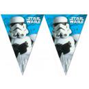 Star Wars bunting 2,3 m