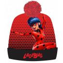 Ladybug and black cat adventures cap
