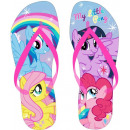 Kids' Slippers, Flip-Flop My Little Pony 25-32