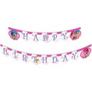 wholesale Party Items: Shimmer and Shine Happy Birthday