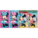 Facial handdoeken, handdoeken Disney Minnie 35 * 6