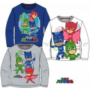 Kids' Long Sleeve T-Shirt PJ Masks, Pisces