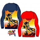 Kids Sweater Transformers 3-8 years