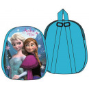 Plush backpack bag Disney Ice magic 31cm