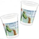 groothandel Glazen: Disney The Good  Dinosaur , Dino Bro Plastic bekert