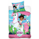 Bedding Nella The Princess Knight 140 × 200cm