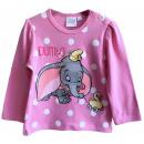Disney Dumbo Baby T-shirt, top 6-23 months