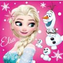 Disney frozen , coussin d'oreiller congelé 40