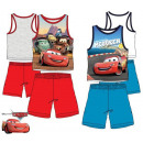 Children's pyjamas Disney Cars , Verdi 3-8 yea