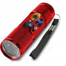 LED Flashlight Miraculous Ladybug