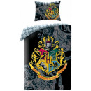 Bettwäsche Cover Harry Potter 140 × 200 cm, 70 × 9