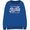 wholesale Pullover & Sweatshirts: Pepsi Children's sweater 122-164 cm