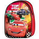 Backpack, bag DisneyCars , Verdos 27 cm