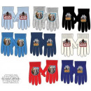 Kids Gloves Star Wars