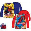 Per bambini a  maniche lunghe  T-shirt Spiderman ...