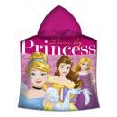 mayorista Toallas: Princess Disney , poncho de toalla de playa prince