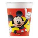 DisneyMickey Pals at Play Paper Cup 8 pcs