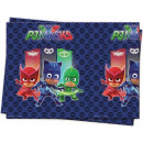 PJ Masks, Pissihősök Tablecloth 120 * 180 cm