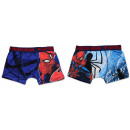 Spiderman kid boxer shorts 2 pieces / pack