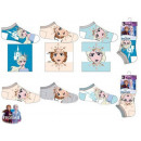 Großhandel Lizenzartikel: Disney Ice Magic Kids Secret Socken 23-34