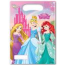 DisneyPrincess , Księżniczki Torba prezentowa 6 sz
