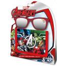 Sunglasses + Wallet Set Avengers , Revenge