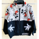 DisneyMickey Baby sweater 6-23 snow