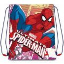 torneo sportivo bag Spiderman, Spiderman 41 cm