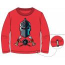 T-shirt a manica lunga per bambini Fortnite, top 1