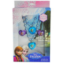 Disney Frozen,  Frozen necklace, bracelet & rin