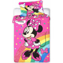Children's Bedding Plush Disney Minnie 100 × 1