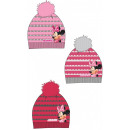 Kids Knit Hat Disney Minnie