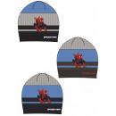 Kids knit cap Spiderman , Spiderman