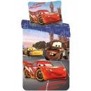 wholesale Licensed Products: Bed linen Disney Verdaks, Cars 140 × 200cm