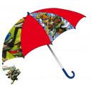 wholesale Umbrellas: Children's umbrella Ninja Turtles Ø65 cm