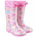 Peppa Pig child rubber boots 22-27