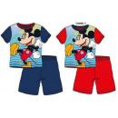 DisneyMickey Dziecko piżama 3-8 lat w pudełku prez