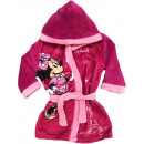 Kids Robe Disney Minnie 3-8 Years